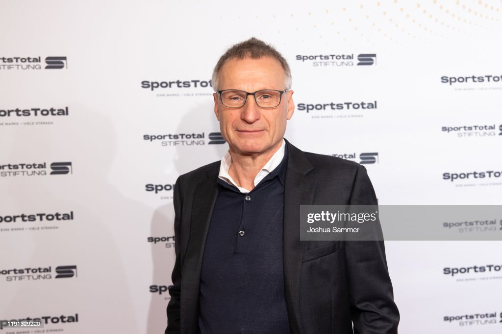 SportsTotal Christmas Party In Cologne : News Photo