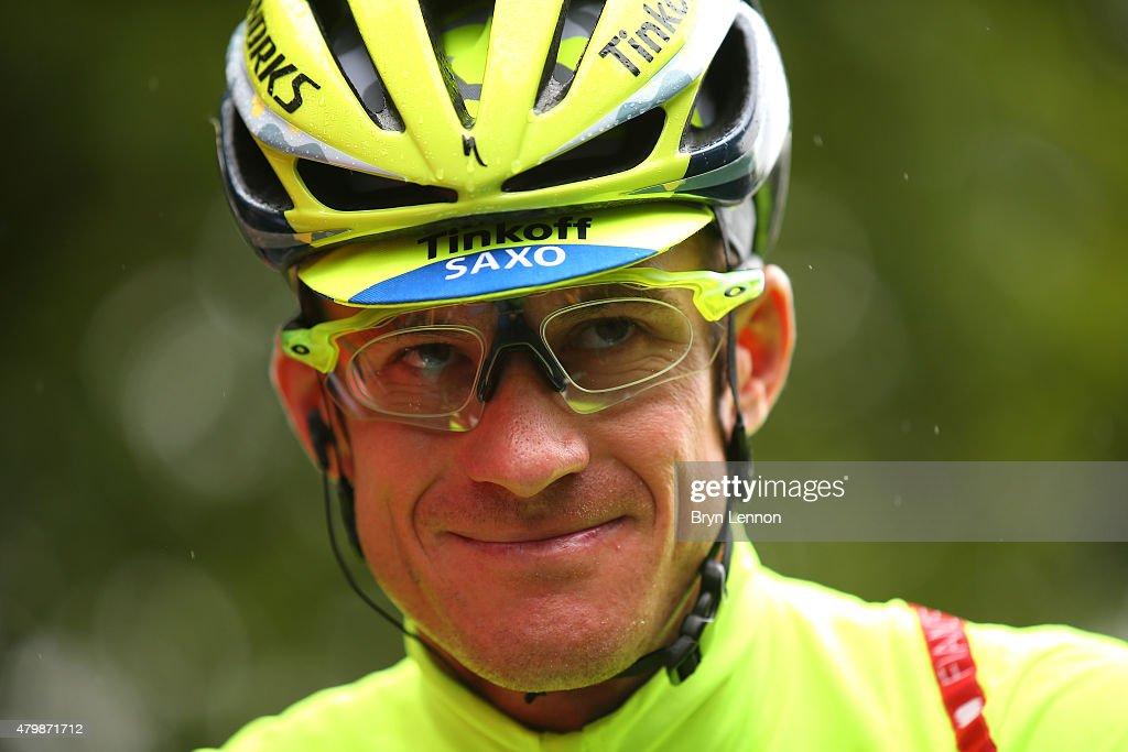 Le Tour de France 2015 - Stage Five : News Photo