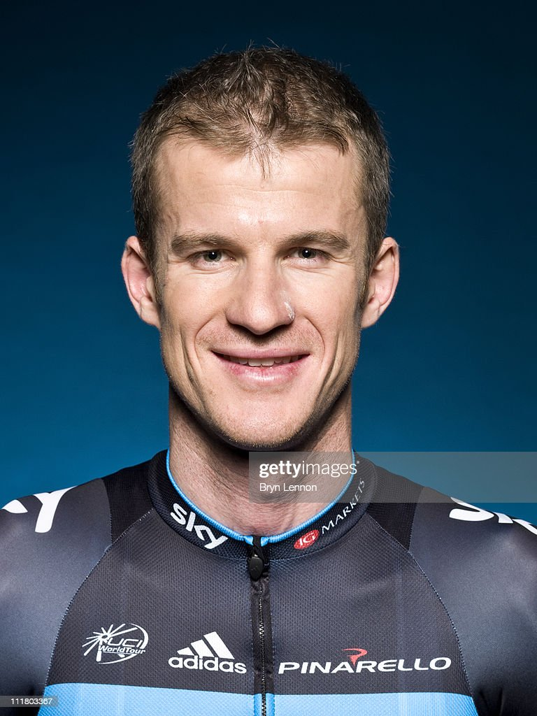 Team Sky Portrait Session