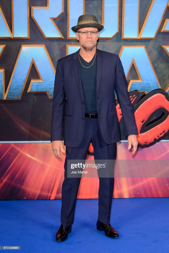 """Guardians of the Galaxy Vol. 2"" - European Gala Screening - Arrivals"