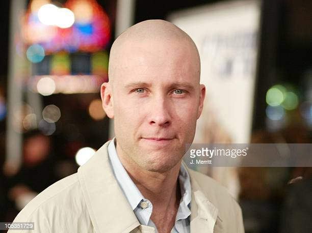 Michael Rosenbaum during 'Cheaper By The Dozen' World Premiere at Mann's Grauman Chinese Theatre in Hollywood California United States