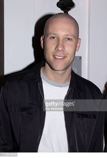 Michael Rosenbaum during Ministry of Sound Europe's Brand Hosts Launch of Fatboy Slim's Album 'Live on Brighton Beach' at Maison 140 in Beverly Hills...