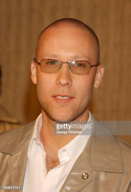Michael Rosenbaum during 'Sorority Boys' Los Angeles Premiere at Avco Cinema Center in Los Angeles California United States