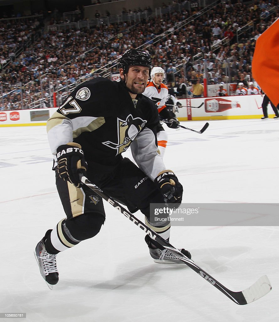 Philadelphia Flyers v Pittsburgh Penguins