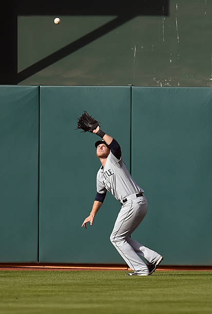 Seattle Mariners v Oakland Athletics - Game Two