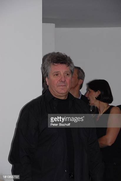 Michael Schanze während Konzert Musikgruppe J a m K o m b i n a t von Sohn F l o r i a n Gäste Party zum 60 Geburtstag von M i c h a e l S c h a n z...