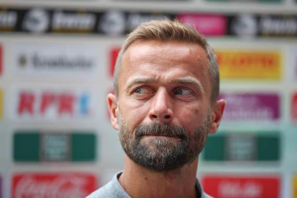 DEU: 1. FC Kaiserslautern v Eintracht Braunschweig - 3. Liga