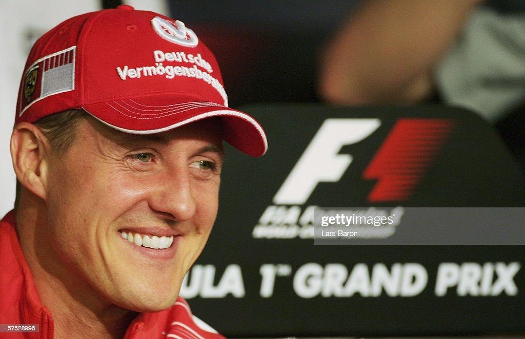F1 Grand Prix of Europe - Previews
