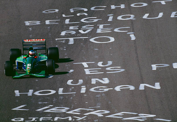 UNS: In The News: Michael Schumacher Documentary Release