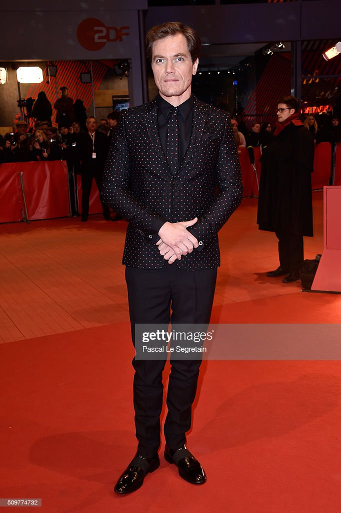 'Midnight Special' Premiere - 66th Berlinale International Film Festival