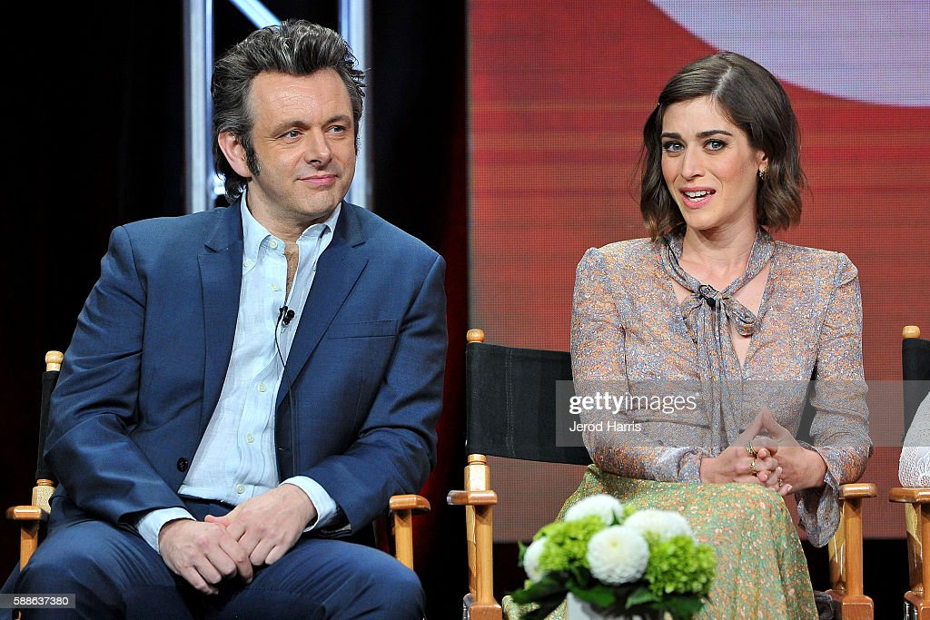 CW And Showtime 2016 Summer TCA - Panel