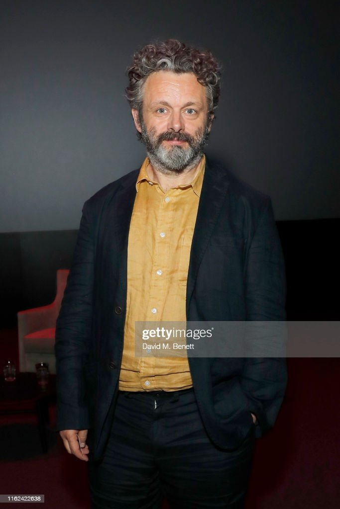 special guests michael sheen - 494×740