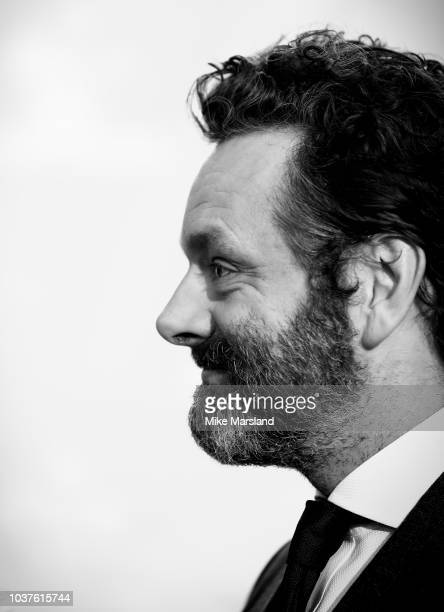 Michael Sheen attends the National Lottery Awards 2018 held at BBC Television Centre on September 21 2018 in London England