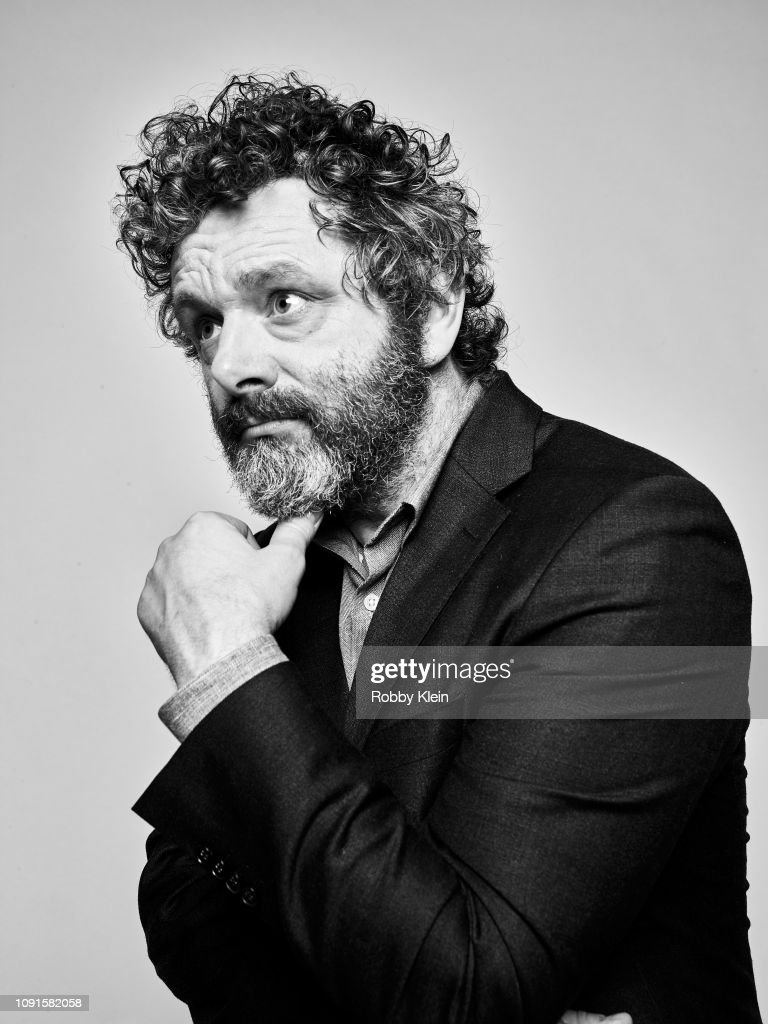 2019 Winter TCA Portrait Studio : News Photo