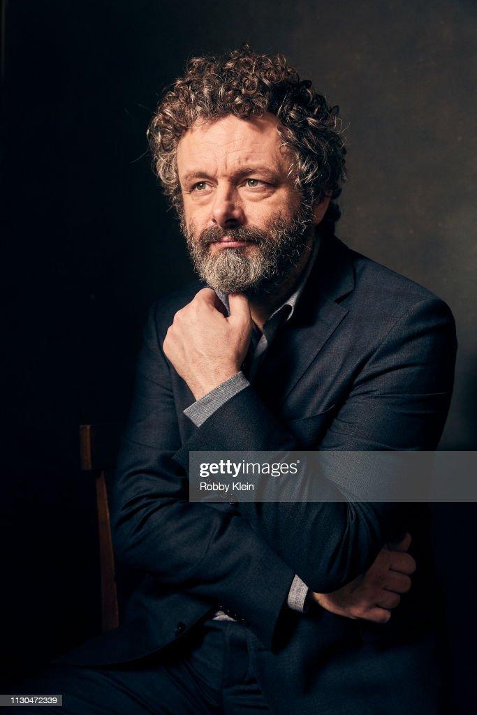 2019 Winter TCA Portrait Studio : News Photo