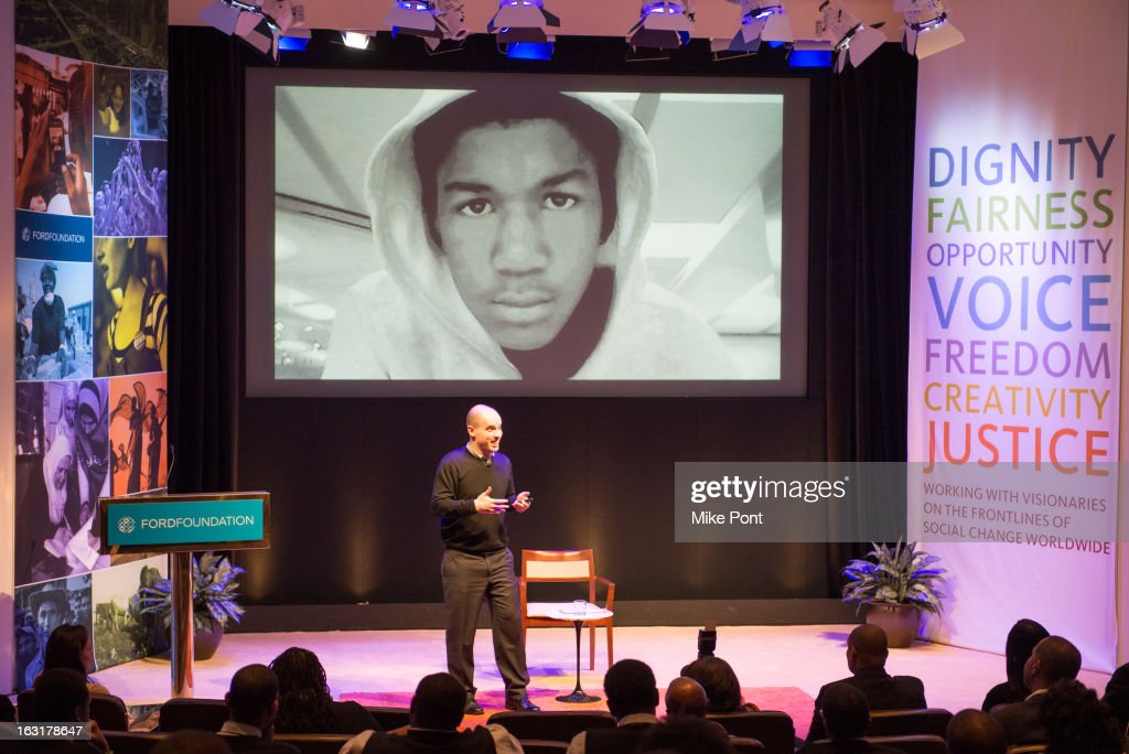 Re-Imagined II at Ford Foundation on March 5, 2013 in New York City.