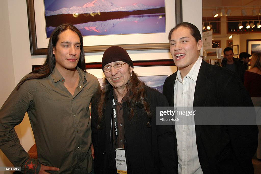 2005 Sundance Film Festival - Film the West