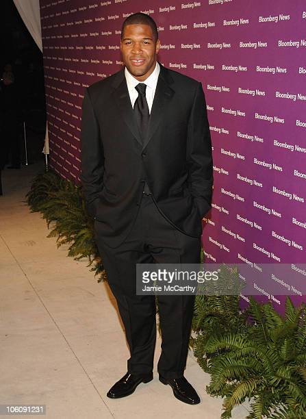 Bloomberg News White House Correspondents Dinner Afterparty Stock