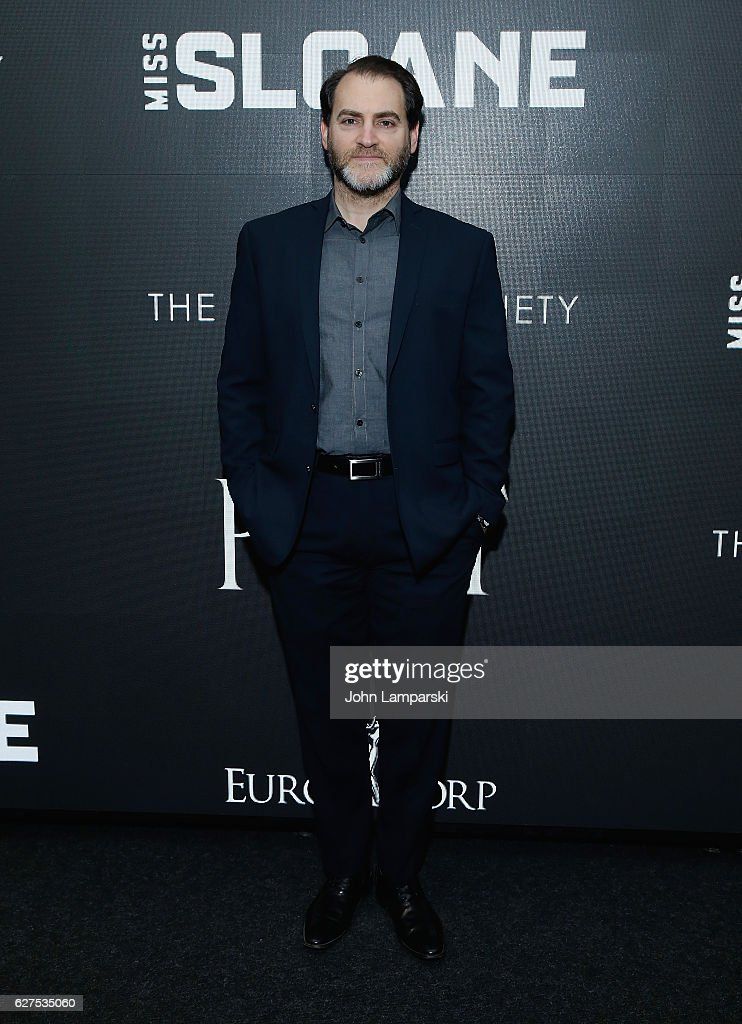 """The Cinema Society with Piaget Host a Screening of EuropaCorp's """"Miss Sloane"""""""