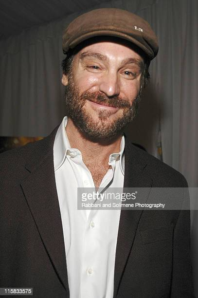 Michael T Weiss during Bee Season New York City Premiere After Party at IFC Center in New York New York United States