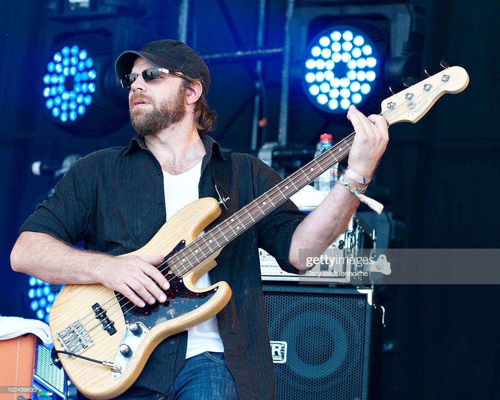 Glastonbury Festival 2010: Day 3