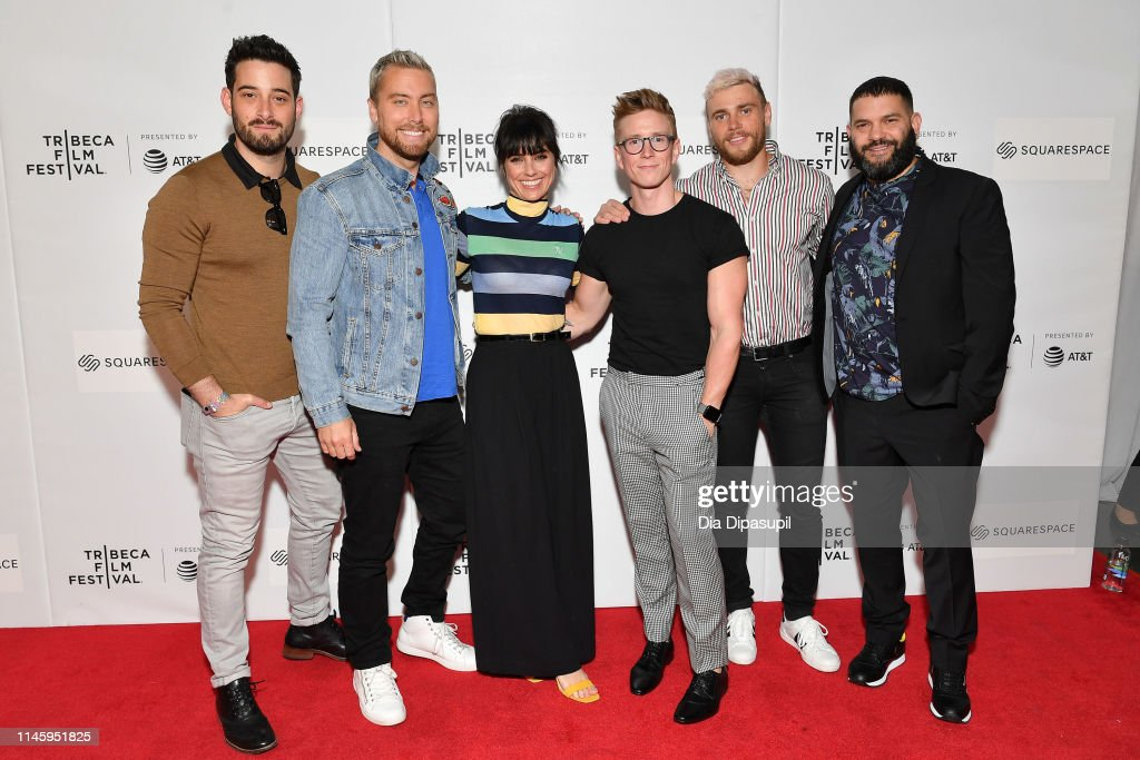 """Gay Chorus Deep South"" - 2019 Tribeca Film Festival : Nachrichtenfoto"