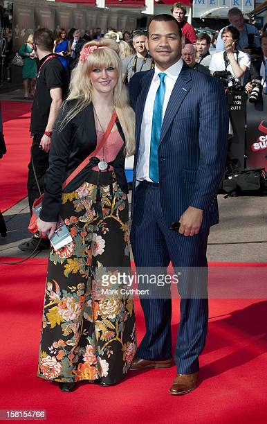 Michael Underwood And Guest Attend The Prince'S Trust And L'Oreal Paris Success Awards At The Odeon Leicester Square London
