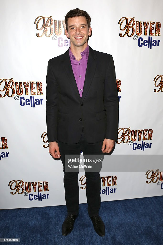 """Buyer & Cellar"" Opening Night - Arrivals"