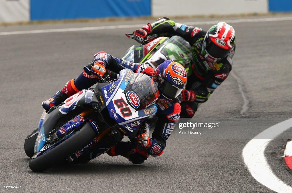 Motul FIM Superbike World Championship - Race Two