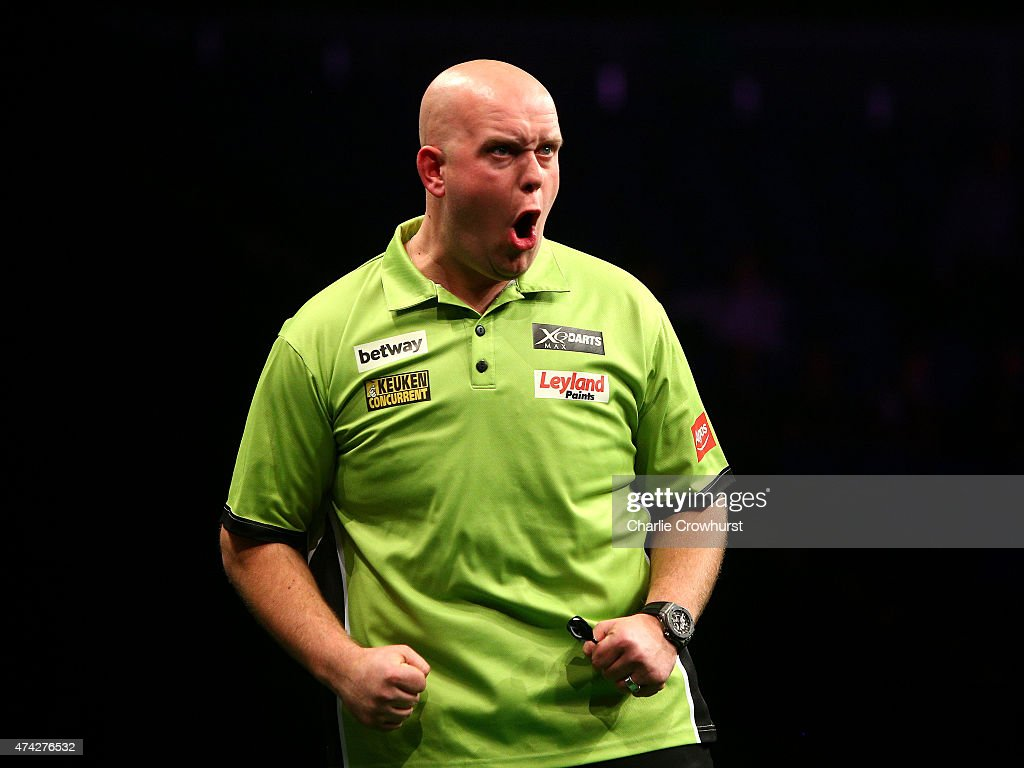 Betway Premier League Darts Play-Offs