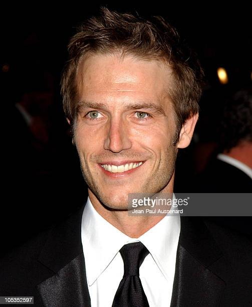 Michael Vartan during 2004 Vanity Fair Oscar Party Arrivals at Mortons in Beverly Hills California United States