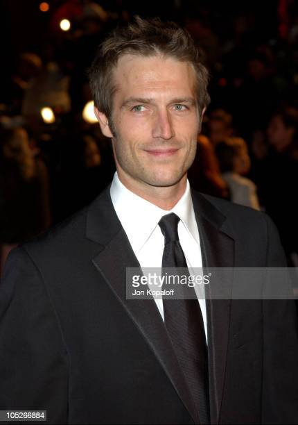 Michael Vartan during 2004 Vanity Fair Oscar Party at Mortons in Beverly Hills, California, United States.