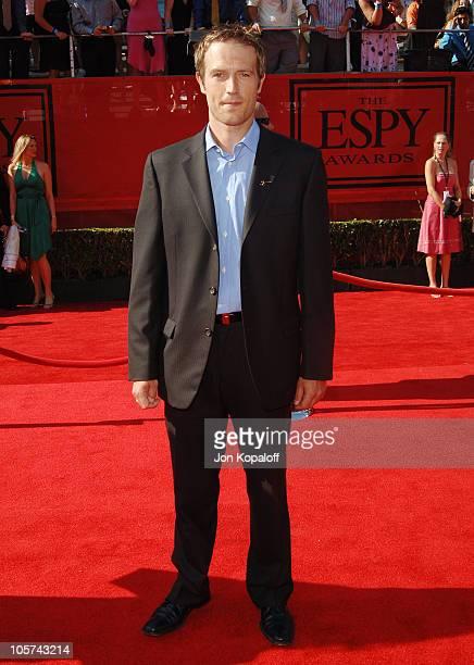 Michael Vartan during 2005 ESPY Awards - Arrivals at Kodak Theatre in Hollywood, California, United States.