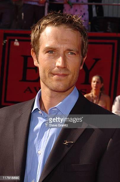 Michael Vartan during 2005 ESPY Awards Arrivals at Kodak Theatre in Hollywood California United States