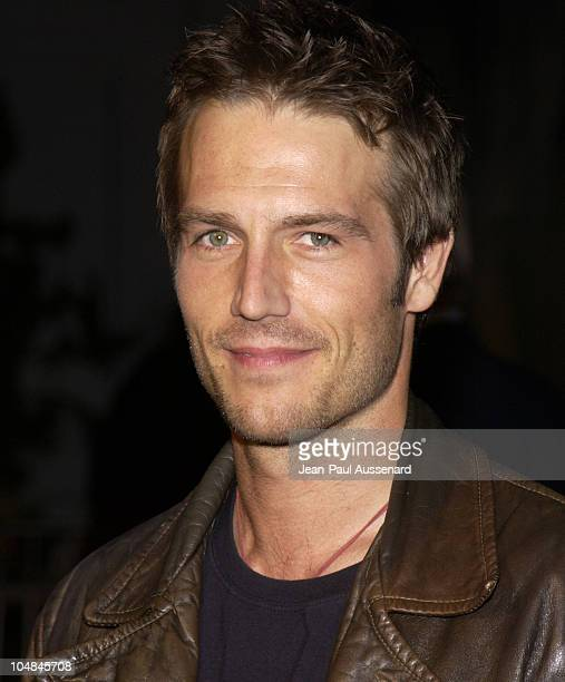 Michael Vartan during 'Dreamkeeper' ABC AllStar Winter Party at Quixote Studios in Los Angeles California United States