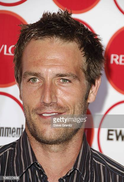 Michael Vartan during Entertainment Weekly Magazine 4th Annual Pre-Emmy Party - Arrivals at Republic in Los Angeles, California, United States.