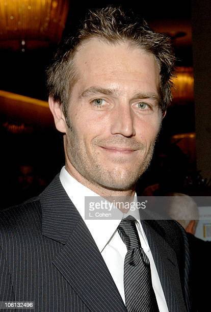 Michael Vartan during Mercedes-Benz Presents the 17th Carousel of Hope Ball - Red Carpet at Beverly Hills Hilton in Beverly Hills, California, United...