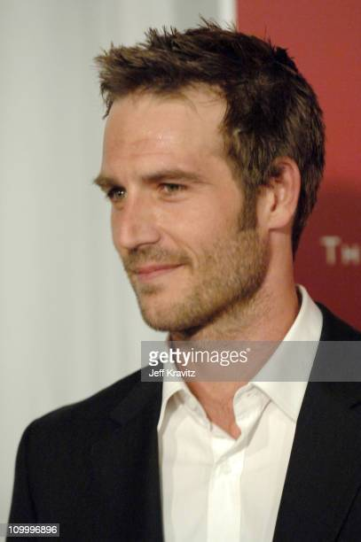 Michael Vartan during The 2006 Weinstein Company PreOscar Party at Pacific Design Center in West Hollywood CA United States