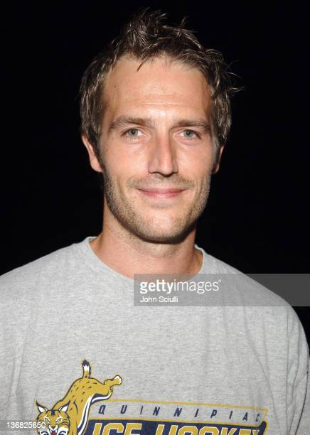 Michael Vartan during Ultimatebet.com, Kari Feinstein and Mike McGuiness Host Celebrity Poker Tournament to Honor Clifton Collins Jr.'s Emmy...