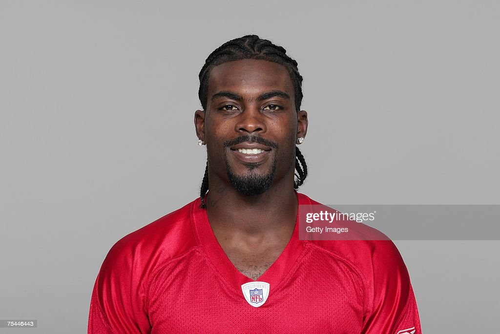 Atlanta Falcons 2007 Headshots