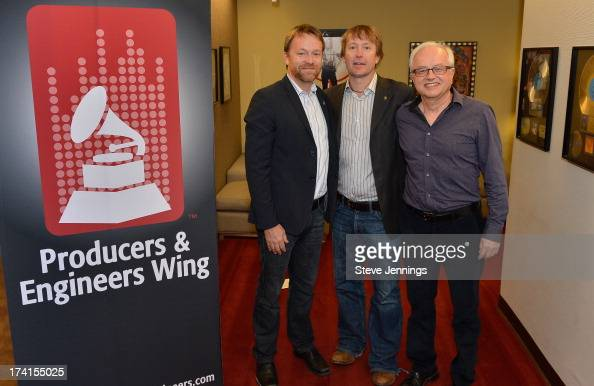 Michael Winger, Michael Romanowski and Jeffrey Woods ...