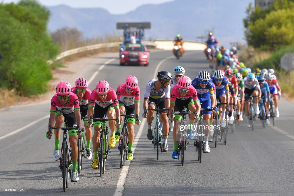 73rd Tour of Spain 2018 - Stage Six