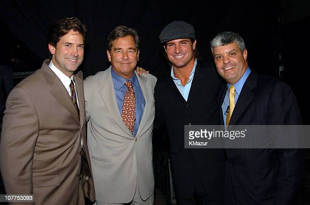 Michael Wright Beau Bridges George Eads and David Levy 3836_078
