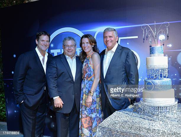 Michael Wright President Head of Programming TNT TBS TCM Steve Koonin President Turner Entertainment Networks Sandra Dewey EVP Head of Business...