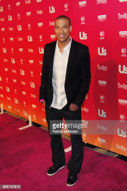 Michael Yo attends US WEEKLY CELEBRATES ANNUAL HOT HOLLYWOOD STYLE ISSUE IN HOLLYWOOD at MyHouse on April 22 2009 in Hollywood CA