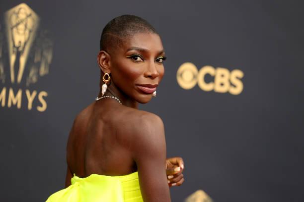 CA: 73rd Primetime Emmy Awards - Arrivals