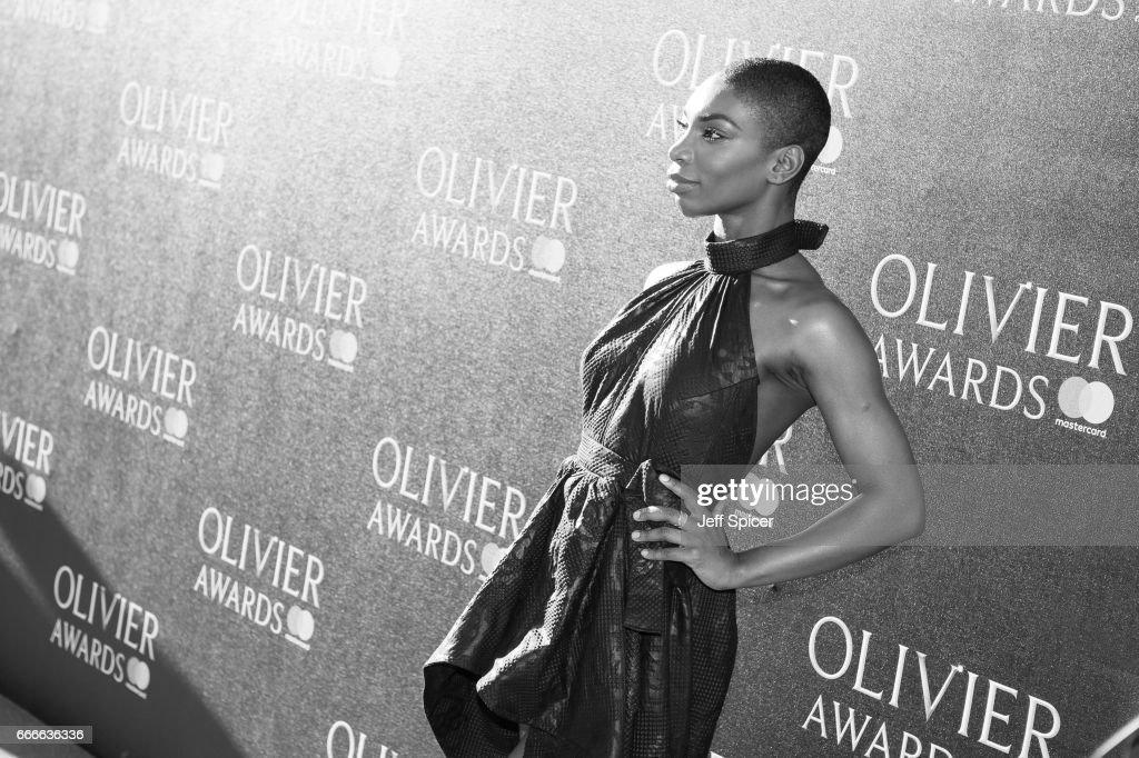 GBR: The Olivier Awards 2017 - Alternative View
