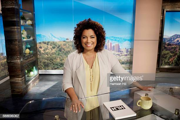 Michaela Pereira for Los Angeles Times on July 7 2016 in Los Angeles California PUBLISHED IMAGE CREDIT MUST READ Harrison Hill/Los Angeles...