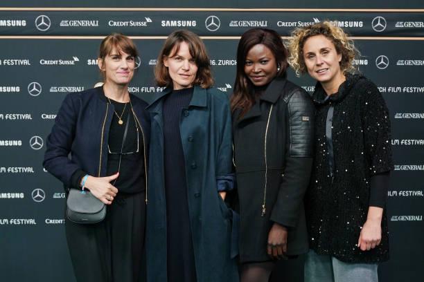 """CHE: """"Miraggio"""" Photocall - 16th Zurich Film Festival"""