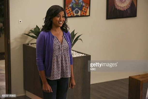 "Michael's Gambit"" Episode 113 -- Pictured: Tiya Sircar as The Real Eleanor --"